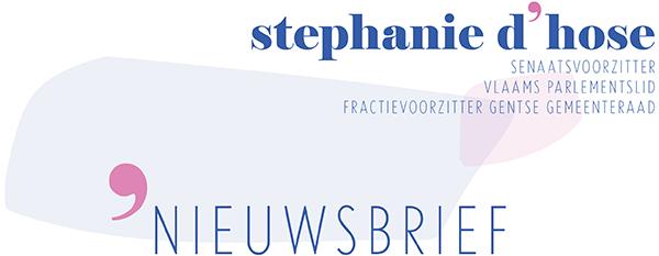 Stephanie D'Hose